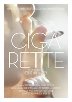 Cigarette movie poster (2012) picture MOV_fdea20e6