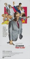 Point Blank movie poster (1967) picture MOV_fdea3b03