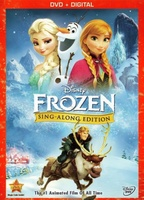 Frozen movie poster (2013) picture MOV_99cb1783