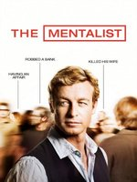 The Mentalist movie poster (2008) picture MOV_fdef66a8