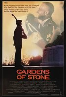 Gardens of Stone movie poster (1987) picture MOV_57911102