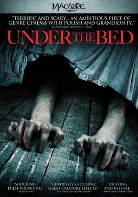 Under the Bed movie poster (2012) poster MOV_fdf058a9
