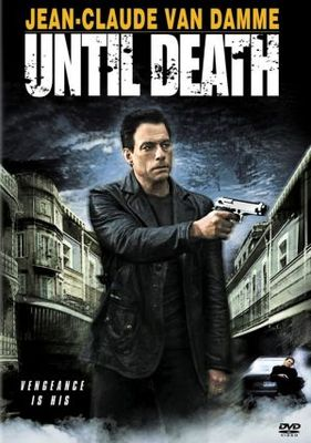Until Death movie poster (2007) poster MOV_fdf6229e