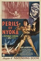Perils of Nyoka movie poster (1942) picture MOV_fdf72e4b