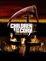 Children of the Corn V: Fields of Terror movie poster (1998) picture MOV_fdf9f827