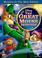 The Great Mouse Detective movie poster (1986) picture MOV_fdfab58d