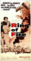 Ring of Fire movie poster (1961) picture MOV_fdff286e