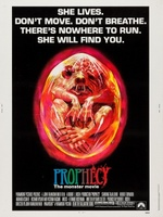 Prophecy movie poster (1979) picture MOV_fdffb9d8