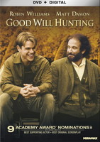 Good Will Hunting movie poster (1997) picture MOV_fdyahn1f