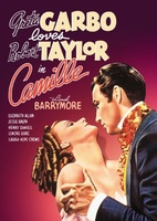 Camille movie poster (1936) picture MOV_9be6a588
