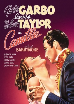 Camille movie poster (1936) poster MOV_fe00de42