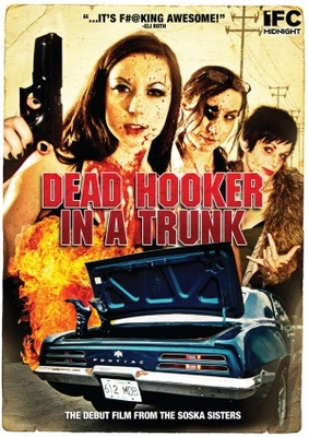 Dead Hooker in a Trunk movie poster (2009) poster MOV_fe04b385