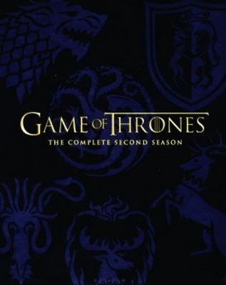 Game of Thrones movie poster (2011) poster MOV_fe050348