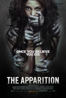 The Apparition movie poster (2011) picture MOV_fe056864