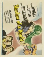 Shadow of a Doubt movie poster (1943) picture MOV_fe06765e