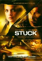 Stuck movie poster (2007) picture MOV_fe0cd3c0