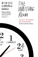 The Waiting Room movie poster (2012) picture MOV_fe0d62cc