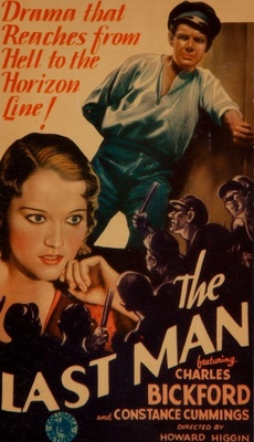 The Last Man movie poster (1932) poster MOV_fe0e671b