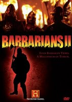 Barbarians II movie poster (2007) picture MOV_fe10d730
