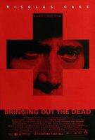 Bringing Out The Dead movie poster (1999) picture MOV_fe116dfd