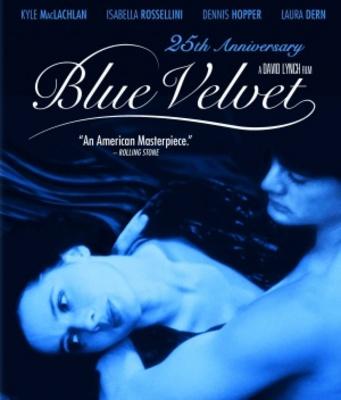 BLUE VELVET Movie Poster 1986
