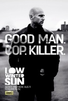 Low Winter Sun movie poster (2013) picture MOV_fe11f8c1