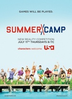 Summer Camp movie poster (2013) picture MOV_fe1827f6