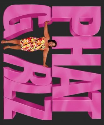 Phat Girlz movie poster (2006) poster MOV_fe1a1045