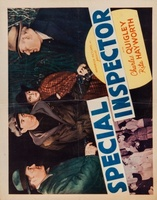 Special Inspector movie poster (1938) picture MOV_fe1e9db3