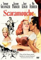 Scaramouche movie poster (1952) picture MOV_fe201961