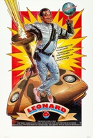 Leonard Part 6 movie poster (1987) picture MOV_56bd3ea1