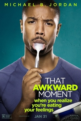 That Awkward Moment movie poster (2014) poster MOV_fe20434f