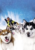 Snow Dogs movie poster (2002) picture MOV_fe216c4a
