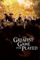 The Greatest Game Ever Played movie poster (2005) picture MOV_fe216da2