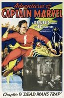 Adventures of Captain Marvel movie poster (1941) picture MOV_fe2251c4