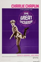 The Great Dictator movie poster (1940) picture MOV_fe236dfe