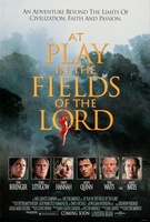 At Play in the Fields of the Lord movie poster (1991) picture MOV_fe23e6b1