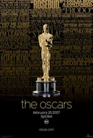 Live from the Red Carpet: The 2007 Academy Awards movie poster (2007) picture MOV_fe282dfb