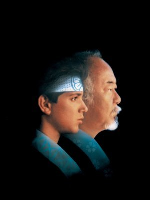 The Karate Kid, Part II movie poster (1986) poster MOV_fe2b0545