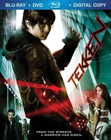 Tekken movie poster (2010) picture MOV_fe2e4341