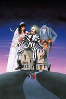 Beetle Juice movie poster (1988) picture MOV_fe2ea883