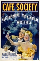 Cafe Society movie poster (1939) picture MOV_fe2ee107
