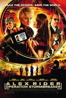 Stormbreaker movie poster (2006) picture MOV_fe2f3263
