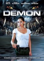 Demon movie poster (2013) picture MOV_fe362d67