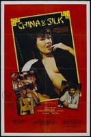China and Silk movie poster (1984) picture MOV_fe3654d3