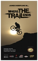 Where the Trail Ends movie poster (2013) picture MOV_fe39a086