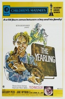 The Yearling movie poster (1946) picture MOV_fe3b0854