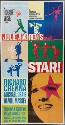 Star! movie poster (1968) poster MOV_fe3b9619