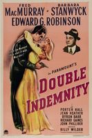 Double Indemnity movie poster (1944) picture MOV_fe3e6097