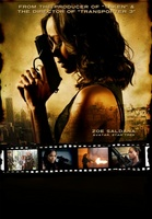 Colombiana movie poster (2011) picture MOV_fe404607